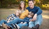 Mi Amore Foto - Tallahassee: $100 for One Portrait Photo Session, Disc of Images, and an Online Gallery from Mi Amore Foto ($350 Value)