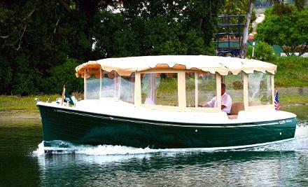 SJ Koch Electric Boats   - SJ Koch Electric Boats in Annapolis