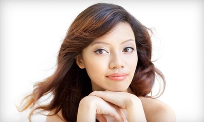 Studio 510 - Courier City/Oscawana: $49 for Aromatherapy Facial at Studio 510