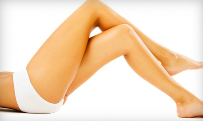 Premier Skin and Laser Center - Dania Beach: Three or Six Laser Spider-Vein Treatments at Premier Skin and Laser Center (Up to 72% Off)