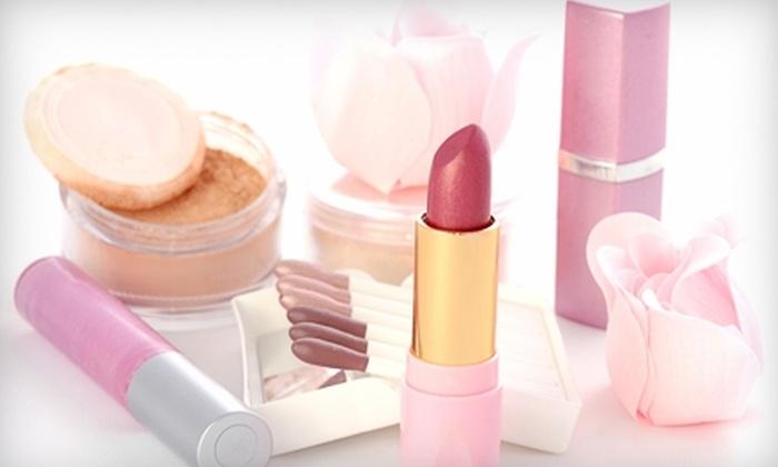 Shop Addicts' Beauty Binge 2011 - Garment District: Half Off Admission to Shop Addicts' Beauty Binge 2011 on Thursday, June 23