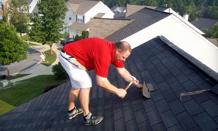 Central Roofing & Siding Co. - Downtown - Penn Quarter - Chinatown: $149 for a Five-Point Roof Inspection ($395 Value) Plus $500 Toward a Full Roof Replacement from Central Roofing & Siding Co.