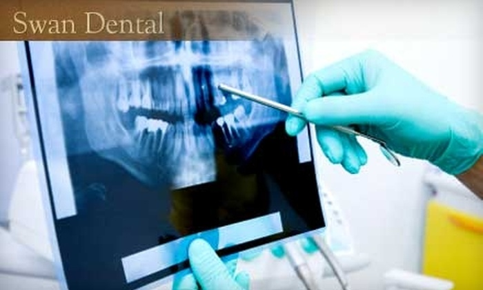 Swan Dental - Old Fort Lowell: $47 for an Exam, X-Ray, and Cleaning at Swan Dental (a $236 Value)