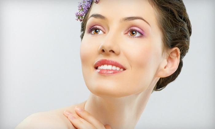 Skin-Kari LLC - Maitland Exchange Condominiums: One, Three, or Six Microdermabrasion Treatments with Ultrasound Therapy at Skin-Kari LLC in Maitland (Up to 63% Off)
