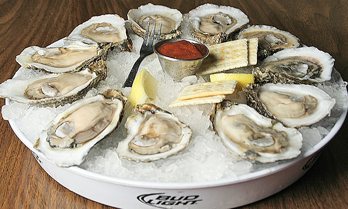 Tommy's Fish House - Prairieville: Cajun Seafood for Two or Four at Tommy's Fish House(30% Off)
