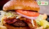 National Burger Weekend is Fresh Off the Grill! Chow Down with 50% Off at Babe's Old Fashioned Food