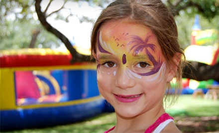 Family Celebration: 2-Hour Basic Birthday Party Package for Up to 20 Friends - Family Celebration in Boerne