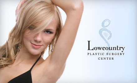 Lowcountry Plastic Surgery Center - Lowcountry Plastic Surgery Center in Mt. Pleasant