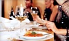 Occasions Divine-NO GTG - Near Northside: Dinner and a Magic Show for Two or Four from Occasions Divine (Up to 56% Off)