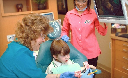 Seguin Smiles: Child's Dental Package - Seguin Smiles in Seguin