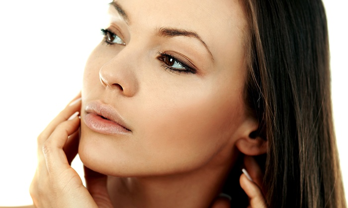 Dr. Barry Cohen - Multiple Locations: Skin-Rejuvenation Package with 1 cc of Juvéderm or 1.5 ccs or 3 ccs of Radiesse from Dr. Barry Cohen (Up to 71% Off)