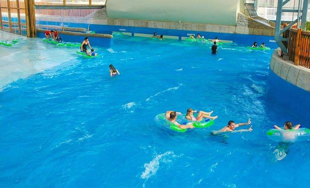 Schlitterbahn Beach Resort and Waterpark | Groupon