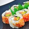 Up to 54% Off Sushi-Making Class at Ninja Hops
