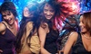 Posh Club Hop: VIP Nightclub Crawl for Two or Four from Posh Club Hop (Up to 52% Off)