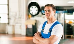 Autoservicemarchese S.a.s. di Alfano Maria Concetta & C: Check up auto e ricarica aria condizionata a 19,90 €