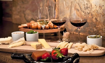 Private VIP Wine Tasting for Two, Four, or Six at Longboard Vineyards (Up to 41% Off)
