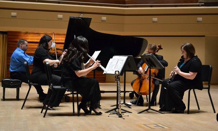 Picosa: Music of Joseph Schwantner - Multiple Locations: Picosa: Music of Joseph Schwantner, Album Release Concert on November 5 at 7 p.m. or November 14 at 7:30 p.m.