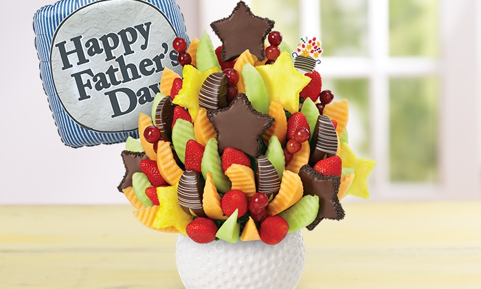 Edible Arrangements - Boston: $45 for $60 Worth of Fruit Gifts and Chocolate-Dipped Fruit from Edible Arrangements