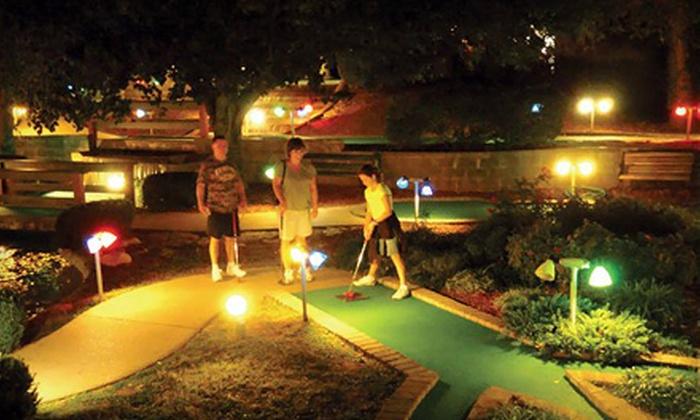 Go USA Fun Park - Murfreesboro: $25 for $60 Worth of Activities and Concessions at Go USA Fun Park in Murfreesboro.