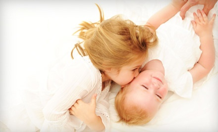 Family Holiday Photo Package ($635 total value) - Haskell St. Paul in St. Catharines