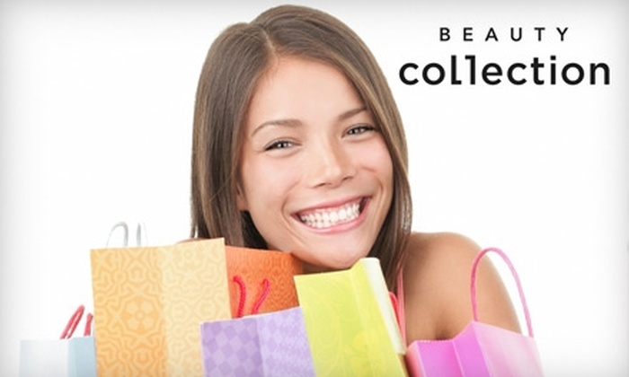 Beauty Collection - West Hollywood: $19 for $40 Worth of Beauty Products at Beauty Collection