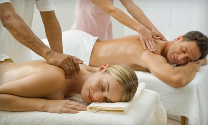 Pax Massage - Ipswich: $45 for a 60-Minute Swedish or Deep-Tissue Massage at Pax Massage in Ipswich
