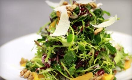 $45 Dinner Groupon to Venue Bistro - Venue Bistro in Denver