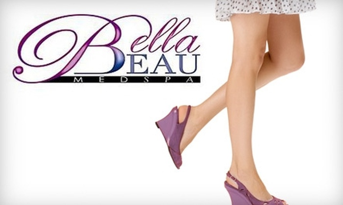 Bella Beau - Multiple Locations: Skin Treatments at Bella Beau MedSpa. Four Options Available.