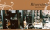 Riverstone Salon Med Spa Wellness - Cooper: $50 Worth of Services at Riverstone Salon Spa