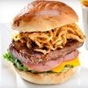 Up to 59% Off Burgers and Sandwiches at Tonic Bar