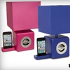 58% Off an iPod Dock and LED Ambient Lamp