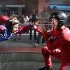 51% Off Indoor-Skydiving Flights in Universal City