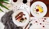 Alessi Tavola Dinner Plate Set