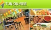Tun-du-ree  - Tampa: $5 for $10 Worth of Indian Cuisine at Tun-du-ree