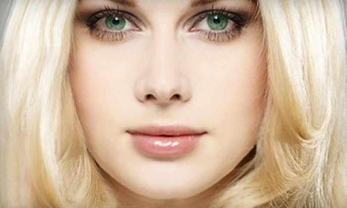 Hair We Are Face & Body Spa - Hudson: $36 for Salt Glow Treatment at Hair We Are Face & Body Spa in Hudson ($73 Value)
