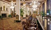 Highgate Holdings (PARENT ACCOUNT) - Downtown: $99 for a One-Night Stay at the St. Anthony Riverwalk Wyndham Hotel ($197.30 Average Value)
