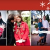 Holiday Portrait Session with Prints and Greeting Cards