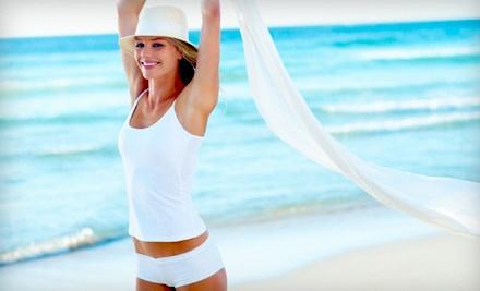 1 Bikini or Brazilian Wax (an $80 value) - Sunrise Dermatology in Mobile