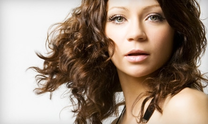 Aesthetics Anti-Aging Center - Macon North: $40 for $125 Skin and Waxing Services at Aesthetics Anti-Aging Center