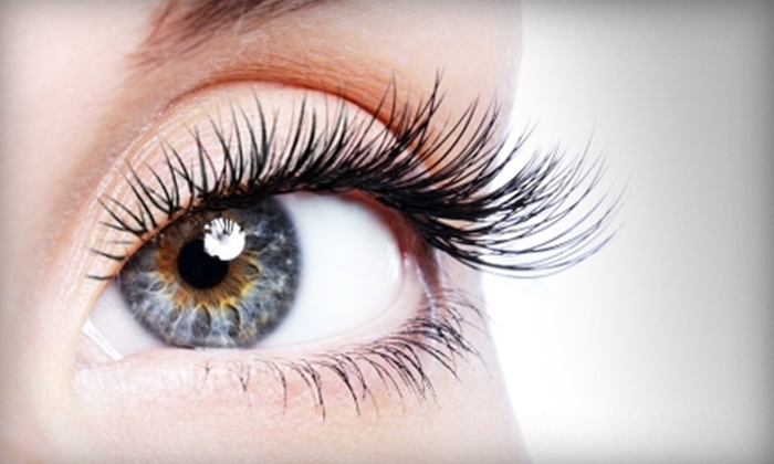 Derickson Vision Consultants - Secret Cove: $99 for a Comprehensive Eye Exam and Latisse Eyelash Treatment at Derickson Vision Consultants ($324 Value)