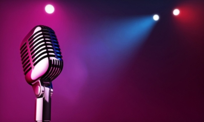 LifeStage Theatre - Grapevine: $25 for a Three-Hour Improv-Comedy Crash Course at LifeStage Theatre ($50 Value). Three Dates Available.