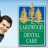 65% off Dental Care at Lakewood Dental