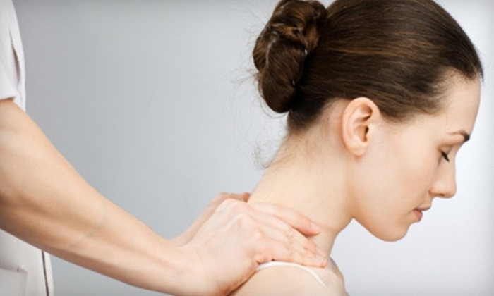 DeAlmeida Chiropractic & Rehab - East Providence: $29 for Massage, Chiropractic Examination, and Adjustment at DeAlmeida Chiropractic & Rehab in East Providence ($226 Value)