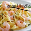 $10 for Global Fare at Around the World