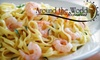Around the World - Mount Pearl: $10 for $20 Worth of Global Cuisine and Drinks at Around the World Restaurant