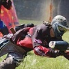Up to 58% Off Paintball Adventure for One or Four