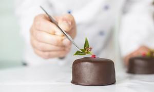 MARY CAKE DECORATING: 6 ore di corso di pasticceria a scelta per una o 2 persone da Mary Cake Decorating, zona Crocetta (sconto fino a 88%)