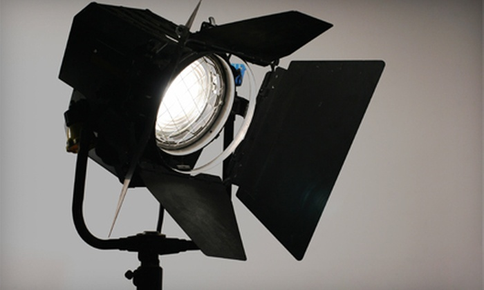 fotoscool - Bridgeland: $79 for Fundamentals of Lighting for Digital Cinematography Workshop from fotoscool ($280 Value)