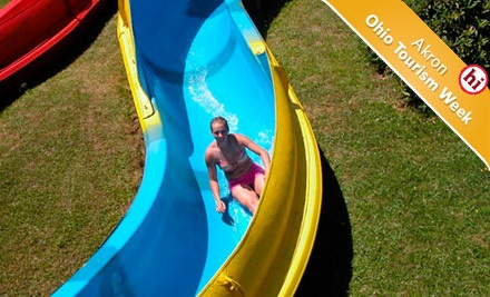 Pymatuning Adventure Resort - Pymatuning Adventure Resort in Williamsfield
