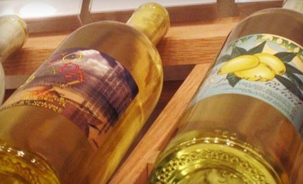 $30 Groupon to NOLA Tropical Winery - NOLA Tropical Winery in New Orleans
